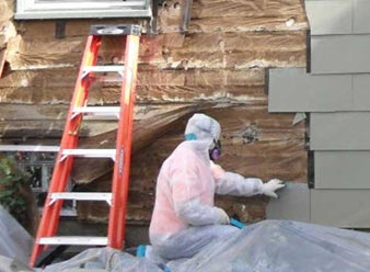 Residential Lead Paint Removal Pmg Inc