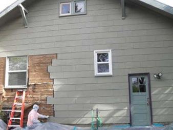 Building Remodelng Oregon