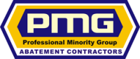 PMG Inc. Logo