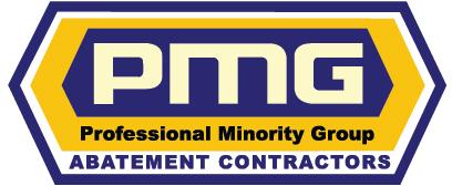 PMG Inc. Mobile Retina Logo