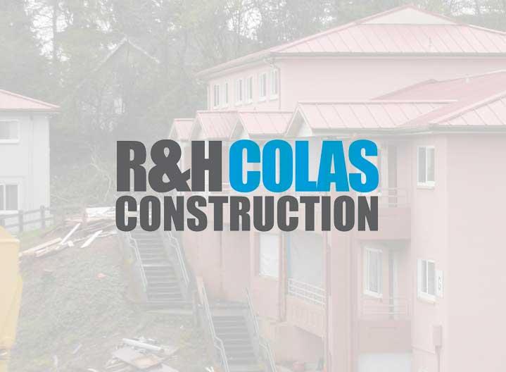 PMG Partner R&H Colas Portland Oregon